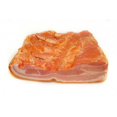 Bacon Extra (Pieza de 3,5 Kg) Precio: 4.55 €/Kg