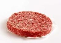 Hamburguesa 100 % Ternera 180 gr Congelada           Precio: 3.50 €/kg