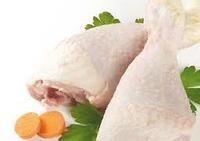 Jamoncitos Pollo  Congelado                   Precio:  2.25 €/ kg