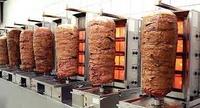 Kebab de Ternera congelado              Precio: 3.45 €/Kg